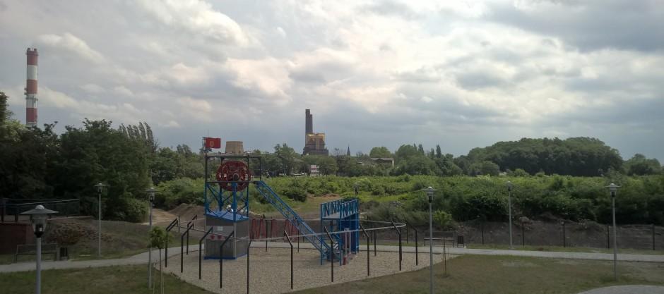 Park 12C dla dzieci